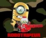 robotripeur