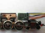 matériel roulant 145-36