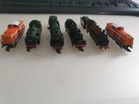 matériel roulant 206-59