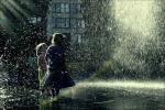 معزوفة المطر