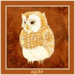 agote