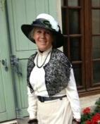 Sylvia de la Paplonnière