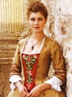 Elisa Di Rivrombosa