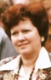 Jacqueline Roméro