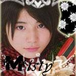Misty T. Yamada Kazamasa