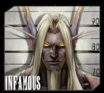 Infαmøυs