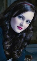 Scarlet Usher