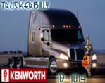 TruckerBilly