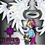 Dove-heart