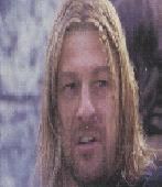Boromir de Gondor
