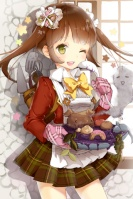 CupcakeMew