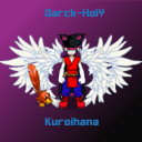 darck-holy