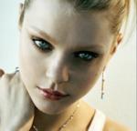 Evangeline Blue