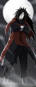 First Mizukage Rei-Sama