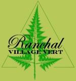 Ranchal village vert