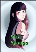 Kin Hyuuga