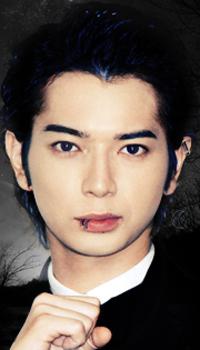 Kyosuke Nightshadow