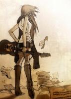 Destiny-Guitare