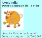 Nymphelia