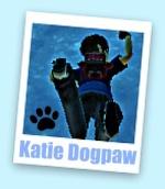 Katie Dogpaw
