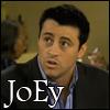 Joey Tribbiani