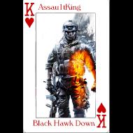 Assau1tKing