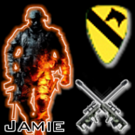 Undead x Jamie