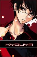 Kyouya