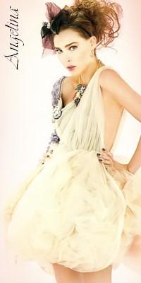 Angelina Shaw