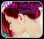 Allie Selgon