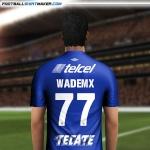 WADEMX777