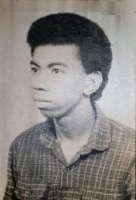 عبدالرزاق مبارك سوداني