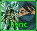 Lync*