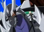 Killer Infinity Takashi