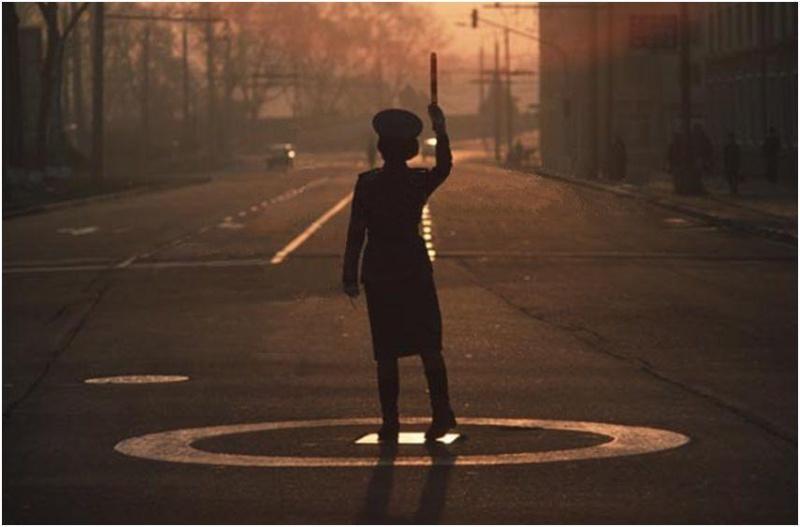 Sunset Boulevard - Pyongyang 1989