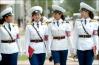 Four Traffic Policewomen