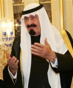 Malik ibn Saud