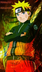 Uzumaki-Naruto