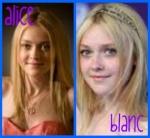 Alice Blanc