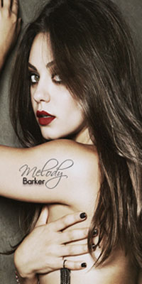 Melody Barker