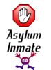 asylum inmate