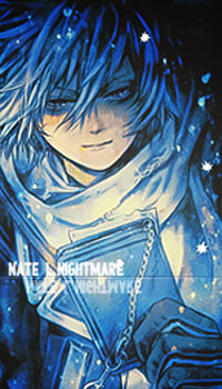 Nightmare L. Nate