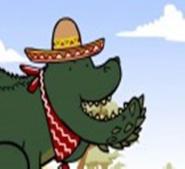 Mexicano Jho