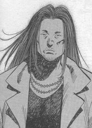 Otcho shogun