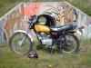 HONDA 125 XL Xl_12510