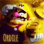 Ordile