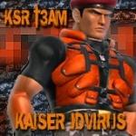 KAISER JDVIRUS