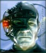 Locutus de Borg