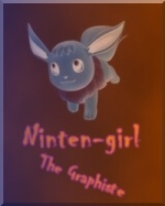 ninten-girl