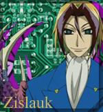 Zislauk [K4]